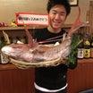 WBC世界ライトフライ級チャンピオン拳四朗V2祝勝会&お料理色々の巻!