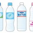 血液型と水の種類。