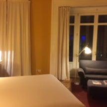 マドリードのホテル