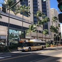 ハワイ運転免許の書き…