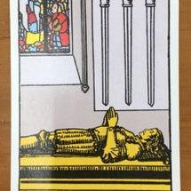 体調に注意!のカード…
