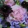 春のお生花ブーケ