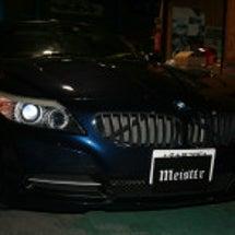 BMW E89型 Z…