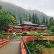 ハワイ平等院テンプル…