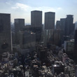 新年会とご挨拶で大阪…