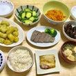 最近の夕食☆