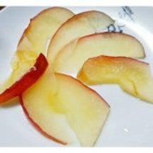 ホットりんご