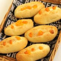 * Wチーズのパン&…