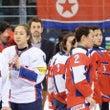 朝鮮半島にはスポーツ…
