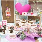 セブンイレブン『バレンタイン&チョコミント新作スイーツ試食会』