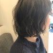 くせ毛をいかすヘアス…
