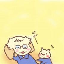 かわいいネズミさん