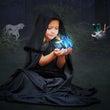 NEW!魔女の学び舎…