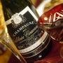 シャンパン古酒と紹興…