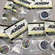 AXON製品入荷!
