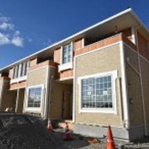 2月から入居可の新築…