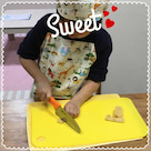 子どもと料理を始める前の準備編(包丁編)の記事より