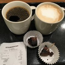 スターバックスコーヒ…