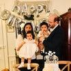 【エジプト国王】サイード公ムハンマド・アリー旧アフガニスタン王室のノアル王女