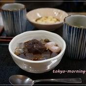 甘味喫茶◆時屋 @ 新宿 小田急ハルク