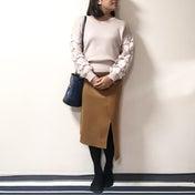 【プチプラ】渋谷ショッピングコーデはアクセがポイント!