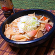鍋汁 ☆ 蕎麦 ♪