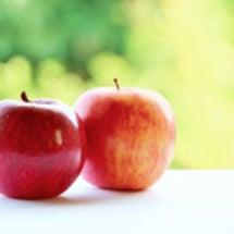 りんごの丸かじり