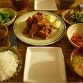 つきの家族食堂