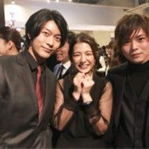 ☆新年会にて!!