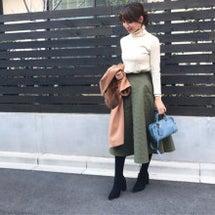 1990円のスカート…
