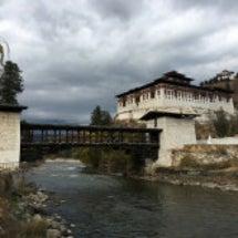 ブータン建築