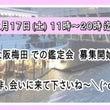 ■2月17日(土)大…