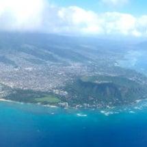 ハワイ島にも魅せられ…