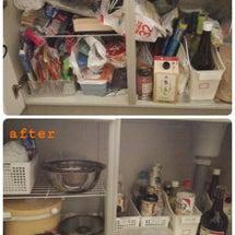 【実例】キッチン☆片…