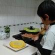 ◆料理を楽しめる男子…