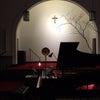 カルロス・アギーレ・コンサート@天満教会の画像