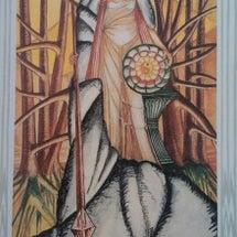 1月21日のカード