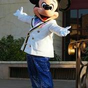 【東京ディズニーシー】シー散歩『ミッキーの願い事』