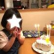 4歳のお誕生日♪