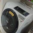 シンシアの三代目洗濯…