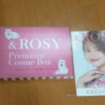 &ROSYの付録♡コ…