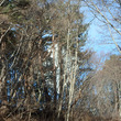 石巻緑のハイキング道…