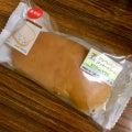 新発売・セブンイレブンコッペパン クッキークリーム
