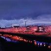 和歌山市歴史マップ 濁水の鯉 大門川