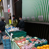 グリーンマーケットの画像