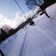 久々にスキーへ