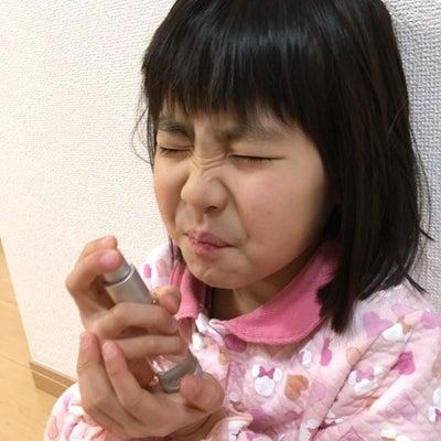 ★我が家のインフル対策と、去年の3歳の初インフル経過。の記事に添付されている画像
