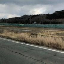 飯舘村へ♫