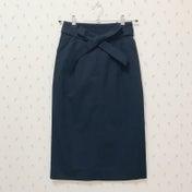 【UNIQLO】大人かわいいフェミニンスカート
