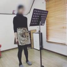 レガートの練習♪声楽…